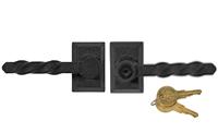 twisted-l-handles