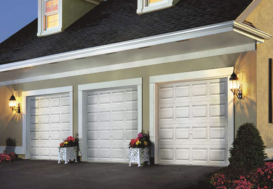 CLOPAY ® VALUE PLUS SERIES GARAGE DOORS garage doors