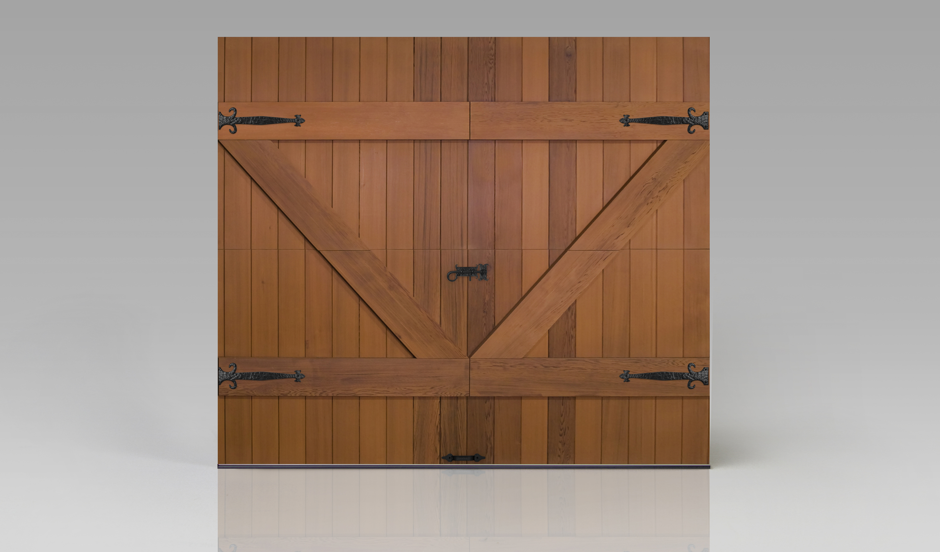 Reserve Collection Limited Edition Series garage doors