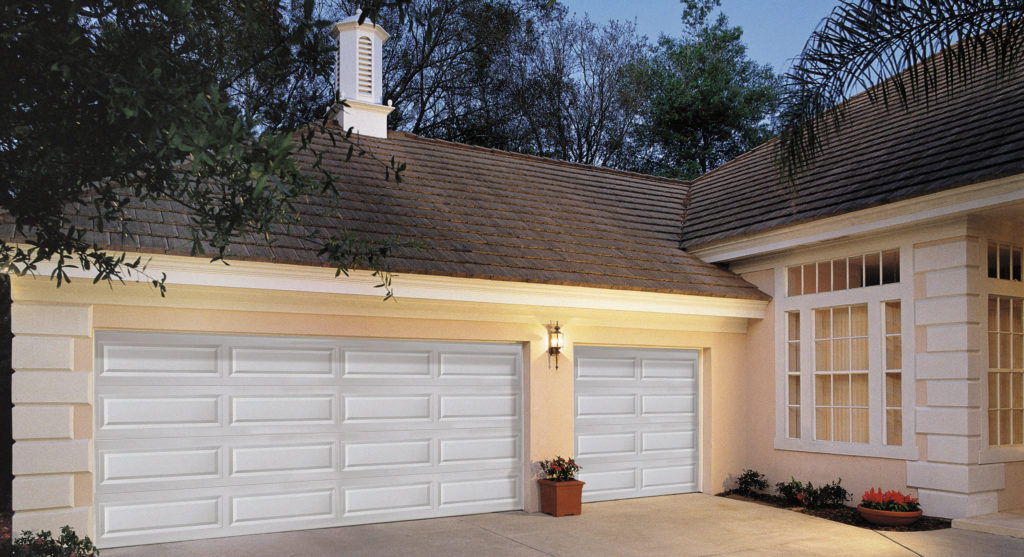 ways to manually opened a garage door