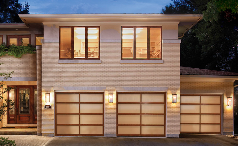 garage easy make barrier your strut gauge energy door ft the long suitable install radiant index medium efficient of