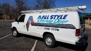 A-All Style Door Truck
