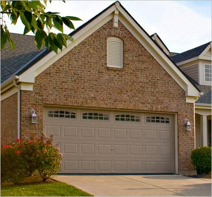 Garage door products installation authorized clopay dealer for Clopay dealer