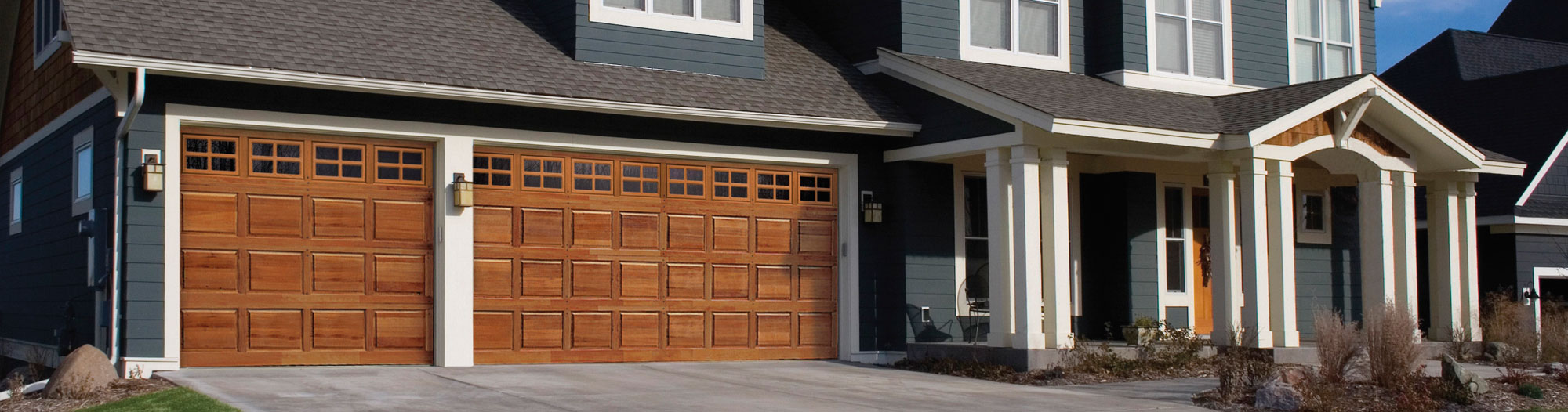 Garage Door Products Installation Authorized Clopay Dealer