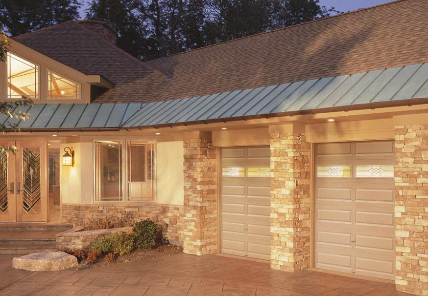 Garage Door ROI & 2016 Garage Door Return on Investment | A-All Style Garage Door