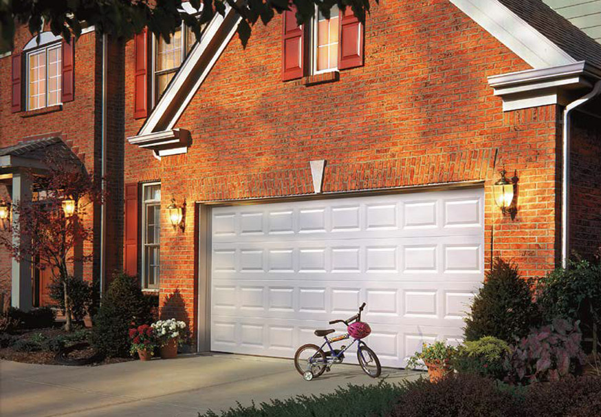 If Youu0027ve Never Had A New Garage Door Before, You Probably Havenu0027t Given  Much Thought To What Color To Paint A Garage Door. But Choosing A Garage  Door Color ...