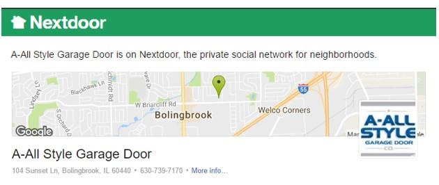 A-All Style Door Nextdoor Recommend