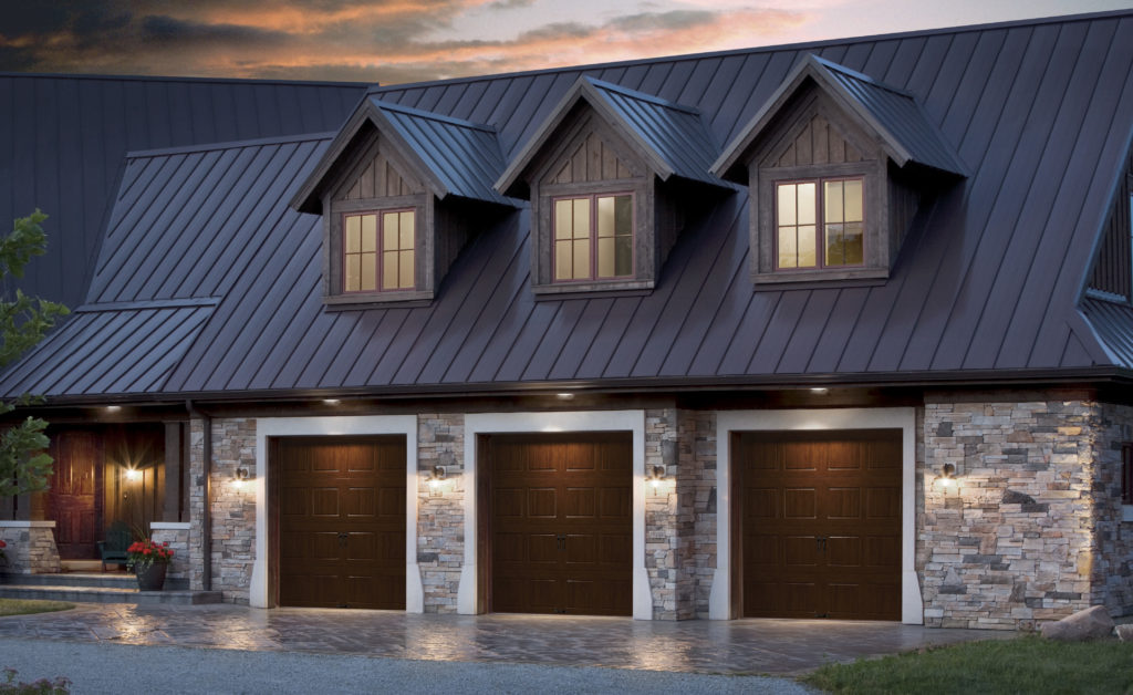 quality garage door service and products