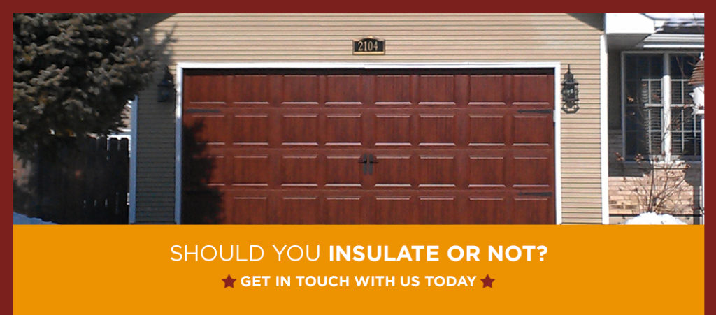 Should You Insulate or Not?