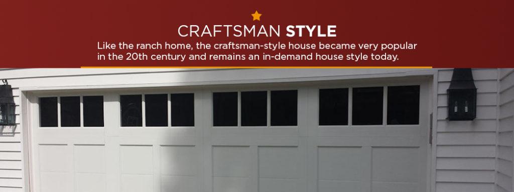 Types Of Garage Door Styles A All Style Garage Door
