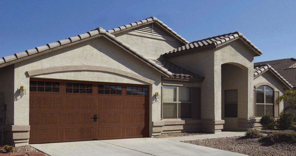 tune-up and maintenance for your garage door
