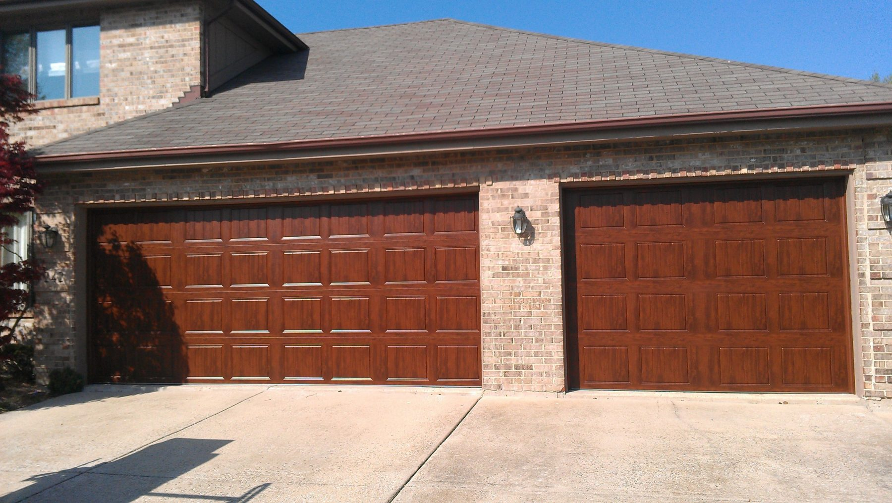Plainfield Il Garage Door Installation Amp Repair A All