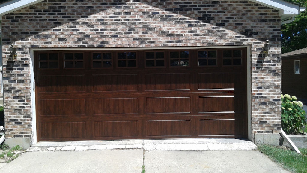 Photo Gallery A All Style Garage Door