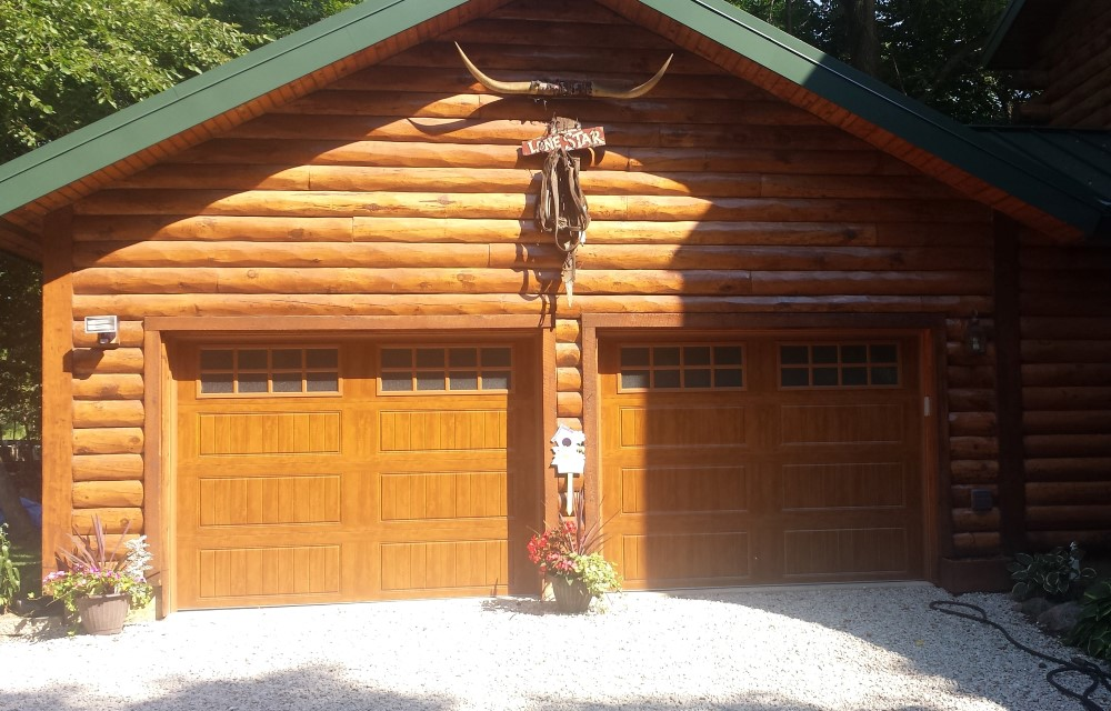 Photo Gallery A All Style Garage Door